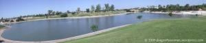 Lakeside Lake, Tucson, AZ