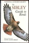 Sibley Guide to Birds cover