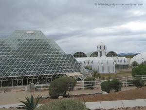 The Biopshere II