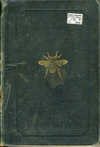 Entomology for Beginners cover