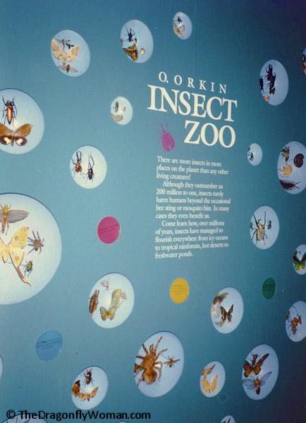 O. Orkin Insect Zoo