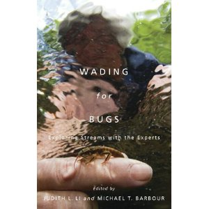 Wading for Bugs cover