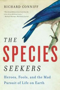 species seekers cover