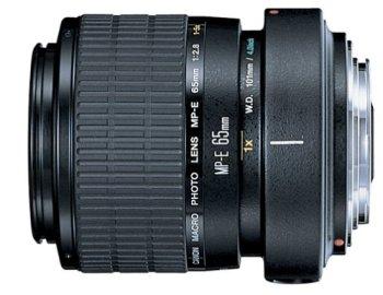 Canon MP-E
