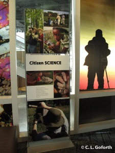 Citizen Science Center