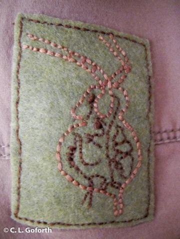Daphnia patch